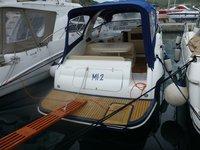 thumbnail-9 Airon Marine 36.0 feet, boat for rent in Split region, HR