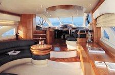thumbnail-4 Azimut 55.0 feet, boat for rent in Miami, FL