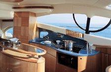 thumbnail-3 Azimut 55.0 feet, boat for rent in Miami, FL
