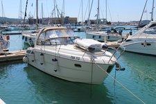 thumbnail-11 Bavaria Yachtbau 33.0 feet, boat for rent in Split region, HR