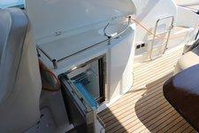 thumbnail-10 Bavaria Yachtbau 34.0 feet, boat for rent in Split region, HR