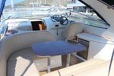 thumbnail-6 Bavaria Yachtbau 34.0 feet, boat for rent in Split region, HR