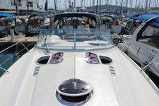 thumbnail-11 Bavaria Yachtbau 34.0 feet, boat for rent in Split region, HR