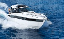 thumbnail-1 Bavaria Yachtbau 38.0 feet, boat for rent in Istra, HR