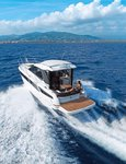 thumbnail-3 Bavaria Yachtbau 38.0 feet, boat for rent in Istra, HR