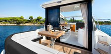 thumbnail-2 Bavaria Yachtbau 38.0 feet, boat for rent in Istra, HR