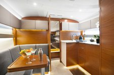 thumbnail-11 Bavaria Yachtbau 38.0 feet, boat for rent in Istra, HR