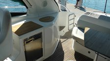 thumbnail-34 Bavaria Yachtbau 40.0 feet, boat for rent in Split region, HR
