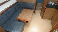 thumbnail-35 Bavaria Yachtbau 40.0 feet, boat for rent in Split region, HR