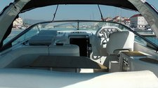thumbnail-6 Bavaria Yachtbau 40.0 feet, boat for rent in Split region, HR