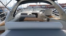 thumbnail-33 Bavaria Yachtbau 40.0 feet, boat for rent in Split region, HR