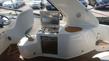 thumbnail-31 Bavaria Yachtbau 40.0 feet, boat for rent in Split region, HR