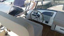 thumbnail-11 Bavaria Yachtbau 40.0 feet, boat for rent in Split region, HR
