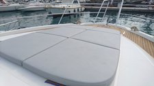 thumbnail-27 Bavaria Yachtbau 40.0 feet, boat for rent in Split region, HR