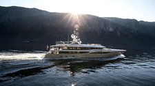 One of the most distinctive Benetti yachts available for charter
