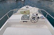 thumbnail-15 Carnevali Shipyard 36.0 feet, boat for rent in Split region, HR