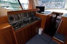 thumbnail-6 Carnevali Shipyard 36.0 feet, boat for rent in Split region, HR