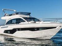 thumbnail-18 Cranchi 51.0 feet, boat for rent in Split region, HR