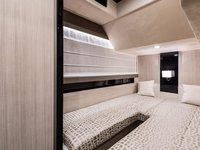 thumbnail-2 Cranchi 51.0 feet, boat for rent in Split region, HR