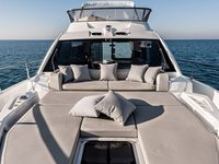 thumbnail-13 Cranchi 51.0 feet, boat for rent in Split region, HR