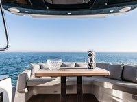 thumbnail-6 Cranchi 51.0 feet, boat for rent in Split region, HR