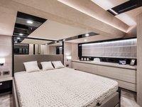 thumbnail-14 Cranchi 51.0 feet, boat for rent in Split region, HR