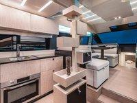 thumbnail-7 Cranchi 51.0 feet, boat for rent in Split region, HR