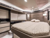 thumbnail-12 Cranchi 51.0 feet, boat for rent in Split region, HR