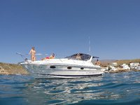 Cruise Tenerife with luxury & comfort onbaord this stylish motor yacht