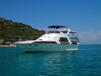The best way to experience Zadar region is by cruising