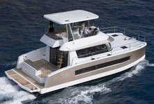 thumbnail-1 Fountaine Pajot 36.0 feet, boat for rent in Dubrovnik region, HR