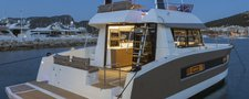 thumbnail-4 Fountaine Pajot 36.0 feet, boat for rent in Dubrovnik region, HR