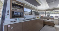 thumbnail-5 Fountaine Pajot 36.0 feet, boat for rent in Dubrovnik region, HR