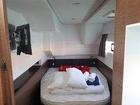 thumbnail-3 Fountaine Pajot 36.0 feet, boat for rent in Split region, HR