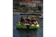 thumbnail-8 Inmark Marine 27.0 feet, boat for rent in Split region, HR