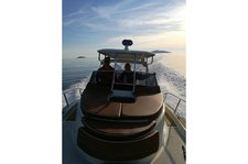 thumbnail-4 Inmark Marine 27.0 feet, boat for rent in Split region, HR