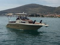 thumbnail-9 Inmark Marine 27.0 feet, boat for rent in Split region, HR