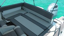 thumbnail-20 Jeanneau 24.0 feet, boat for rent in Split region, HR