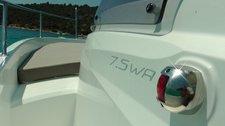 thumbnail-30 Jeanneau 24.0 feet, boat for rent in Split region, HR