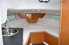 thumbnail-24 Jeanneau 24.0 feet, boat for rent in Split region, HR