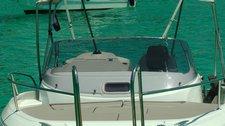 thumbnail-12 Jeanneau 24.0 feet, boat for rent in Split region, HR