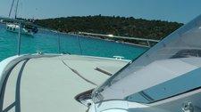 thumbnail-32 Jeanneau 27.0 feet, boat for rent in Split region, HR