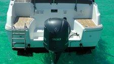 thumbnail-35 Jeanneau 27.0 feet, boat for rent in Split region, HR