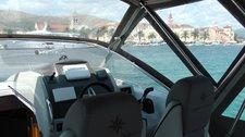 thumbnail-37 Jeanneau 27.0 feet, boat for rent in Split region, HR