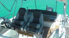 thumbnail-33 Jeanneau 27.0 feet, boat for rent in Split region, HR