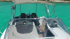 thumbnail-30 Jeanneau 27.0 feet, boat for rent in Split region, HR