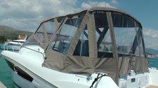 thumbnail-24 Jeanneau 27.0 feet, boat for rent in Split region, HR
