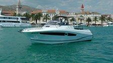 thumbnail-28 Jeanneau 27.0 feet, boat for rent in Split region, HR