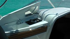 thumbnail-34 Jeanneau 27.0 feet, boat for rent in Split region, HR