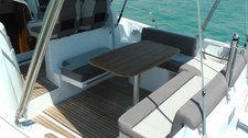 thumbnail-27 Jeanneau 27.0 feet, boat for rent in Split region, HR